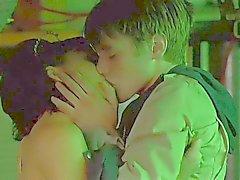 Jessica Alba in Idle Hands ( Buit Shot Wide )