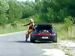 woman liftari helvetin ihminen