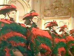 Una Vedova Allegra-Rossana Doll
