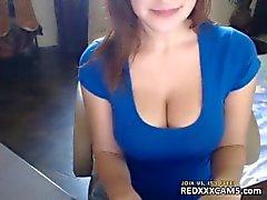 Camgirl de webcam trescientos cincuenta y cinco