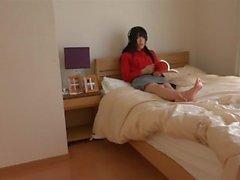 Japanese woman bound 1