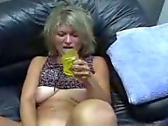 Rough Tryout #38 (38 y.o. Alluring Cougar)