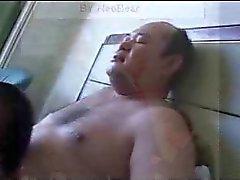Japanse Old Men