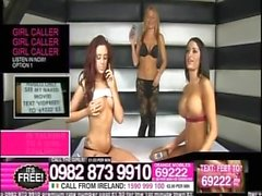 BS - Geri, Ella & Preeti Young
