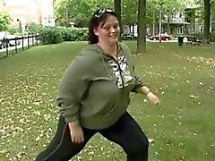 Milla Monroe - Jogging