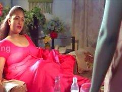 Indian High Profile Model Girl Romance In antarasagi