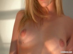 LiveGonzo Alexis Texas Butwoman Gets Her Cumshot
