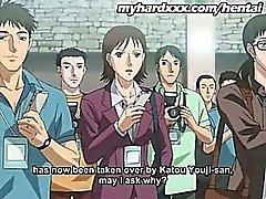 Lo yaoi Commedia Parte 1
