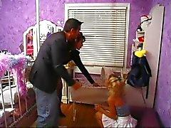 Allysin Chaynes - Babá parte 1 por Bizzy1991