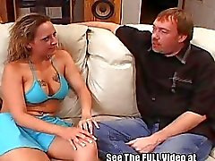 Cum Swallowing Wife Training!