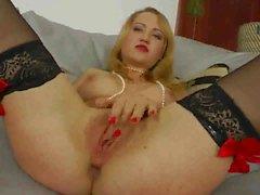 Russian porn star Gloria Miller-8