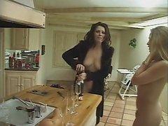 Orgy lesbians anal masturbation with toys