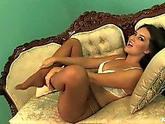 Goddess Selena pantyhose