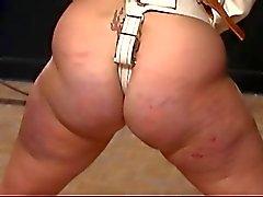 Straightjacket Bestrafung