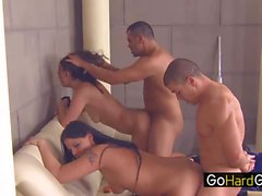 Emanuely Peregrinelli Brazilian white water anal