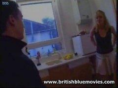 Pornstar britannica con suocera Starr