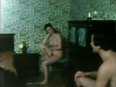 Classic German Hairy Porn