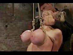 Sara Jay BDSM