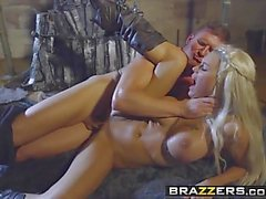 Brazzers - ZZ Series - Peta Jensen e Marc Rose - Storm Of