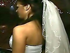 Bride Fucked In The Bus