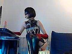 nieuwe outfit nieuwe speeltjes en nig plug