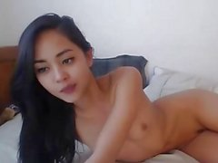 Best asian babe blowjob ever