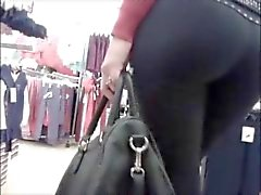 Great Ass for Bachata