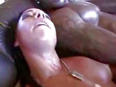 MÓNICA DE SANTIAGO Y DARLENE ASSES Monster - PORNO EXTREMO -JB $ R