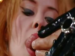 Susi Medusa - Krystal De Boor ( kinky slut )