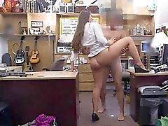Girl pawn shop PawnShop Confession!
