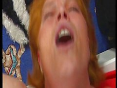 Die Tittenfreier Orgie with KIRA RED (Mega Mopse) part 2
