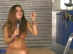 Lori Buckby Tits and Pussy (HUU)