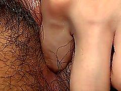 foufoune poilue
