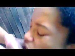 Mulatinha Brasil - Puta Noia Boqueteira