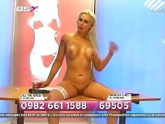 Kaitlyn on BabeStation - 06-26-2014 (2)