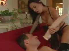 Brandy Aniston Pegging