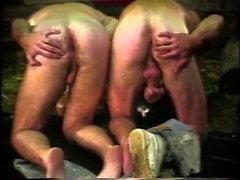Gay Vintage История - Braun Forester и Джон Мюррей