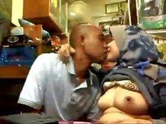 Malay Awek Tudung Dan Pakwe Buat Video porninspire