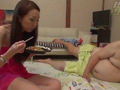 Japanese sex service