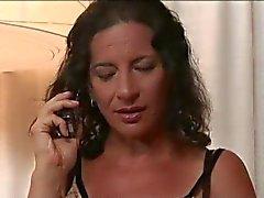 Lesbo Babysitters 4 - Scene 4