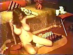 Fun and Games with Roberta Pedon