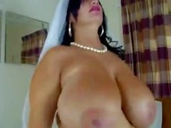 bride with big tits on cam - see more at girlcam