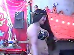 layaly bailarín barriga puta mostrar su tanga del hd 2 015