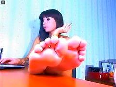 FeetFunDoll camgirl # 7