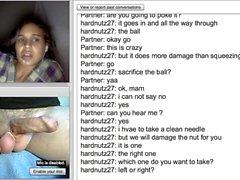 Kiveksen kidutukseen on webbikamera