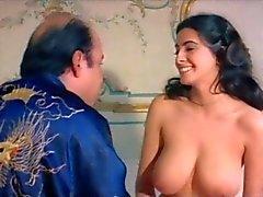 Donatella Damiani - La liceale förföra i professori