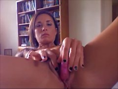 ORGASM with Clitty Vibrator