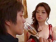 Gokujo Celeb Fujin - Scene 1