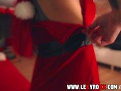 Lexy Roxx - Merry XXX Mas