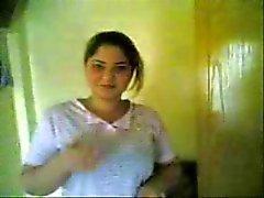 Delhi meisje